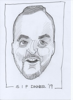 caricaturist for hire Essex Herts Sussex London Kent Hampshire Suffolk Norfolk