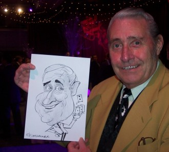 Caricaturist for hire essex london london herts bucks beds